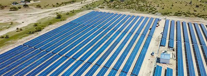 Projekt Solarenergie mit ClimatePartner bei cupstorys.com